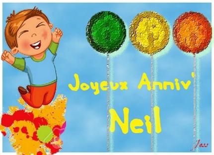 Neil XVII