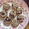 Cookies healty