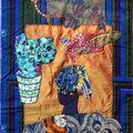 Vente aux encheres pour le chili! 20 mai 2010 - art textile