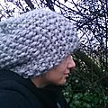 Bonnet sienna beanie de we are knitters