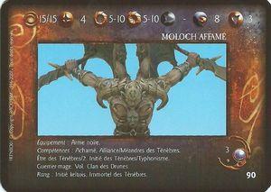 Molochs - Moloch Affamé