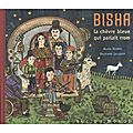 Bisha la chvre bleue qui parlait rrom 
