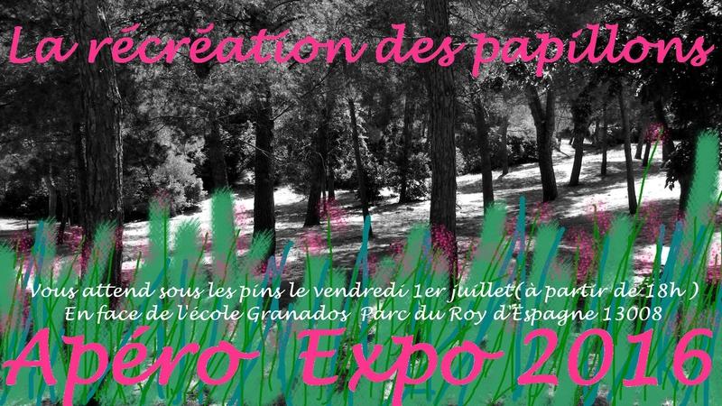 APERO EXPO 2016 DF