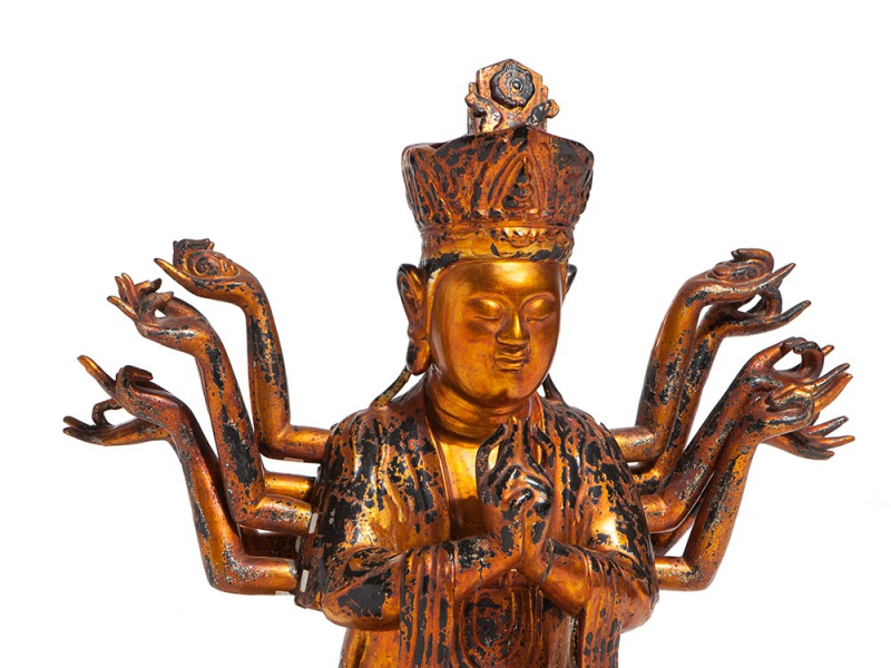 wood-lacquer-bodhisattva-with-twelve-arms-vietnam-late-19th-1383053109937151