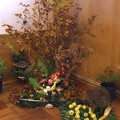 Arrangement décoratif