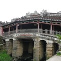 Le pont d'Hoi An