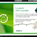 Rapportez vos capsules Nespresso