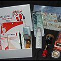 My Lillte Christmas Box by Monoprix
