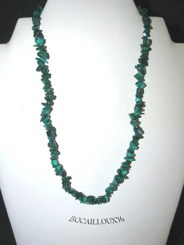 Collier MALACHITE 12 (4)