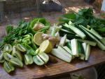 jus vert legumes debites