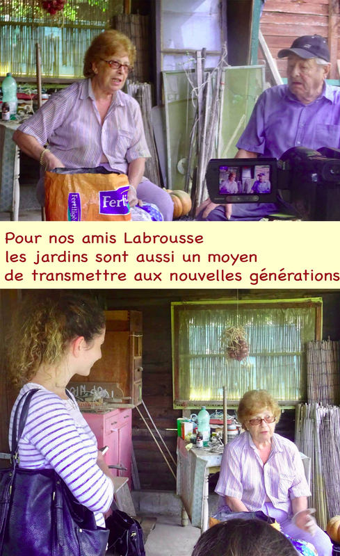 LABROUSSE