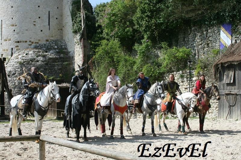 Equipe Equestrio EzEvEl