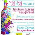 Salon vinum nostrum a bourg en bresse (01)