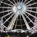 La Roue , Nol 2009