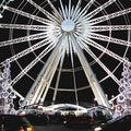 La Roue , Noël 2009