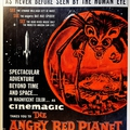 angry red planet