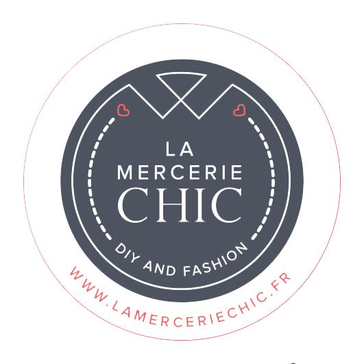 logo La Mercerie Chic