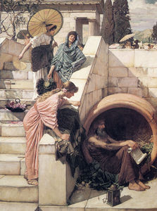 Diog_ne_par_Waterhouse