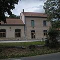 Arre et Bez (Gard)