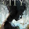 [chronique] mystic city, tome 1 de theo lawrence