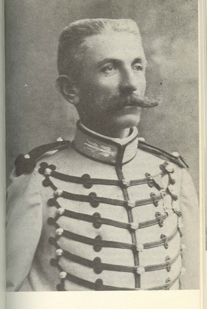 Perso- Lyautey 1902 colonel- Besanson