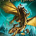 The lost hero [heroes of olympus #1] de rick riordan