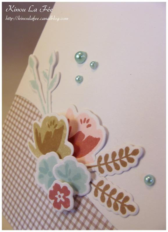 Carte Fleurs Petit pot d'amour 2