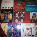 Queen discographie Europe
