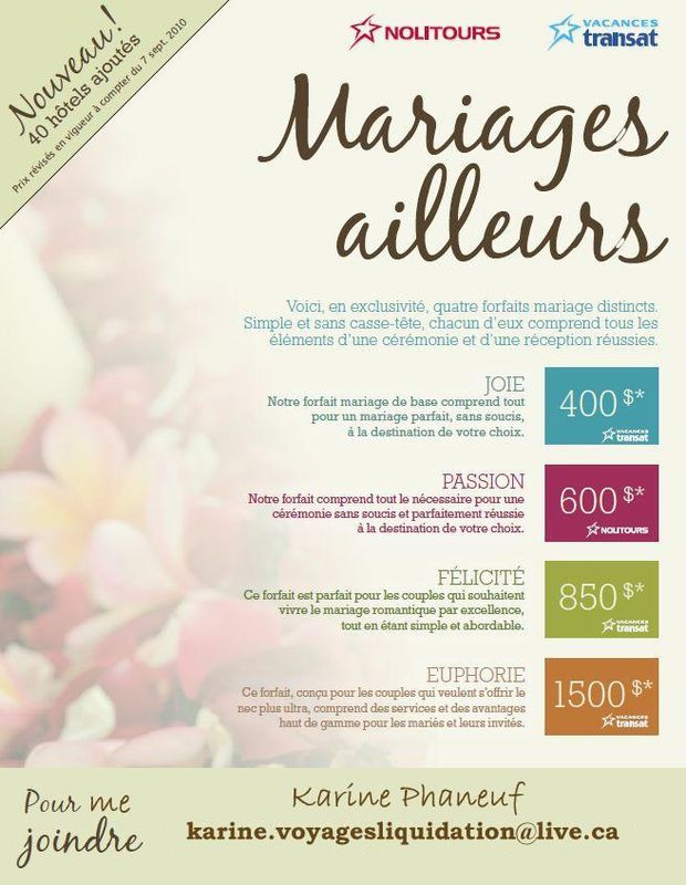 Forfaits_mariages