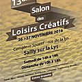 Salon de sailly sur la lys