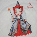 Belladone by Lyoko