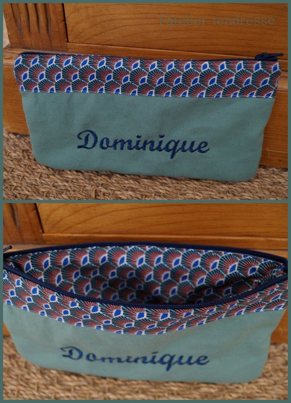 Trousse Dominique