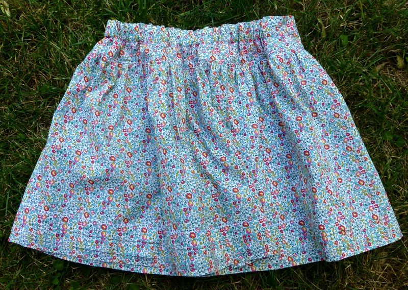 paris skirt liberty eloise turquoise 4