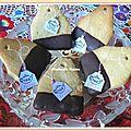 Biscuits-cadeaux pour culino versions