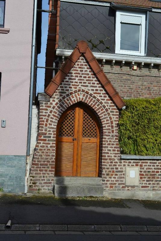 la chapelle notre dame de la délivrance Lecluse (2)