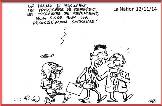 La Nation 12 11