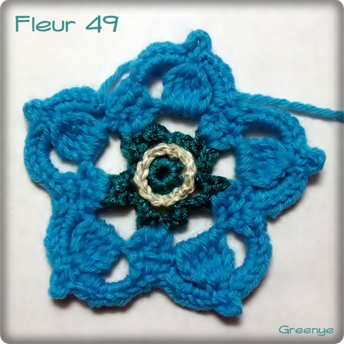 Fleur 49