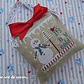 Noël perpétuel # 10