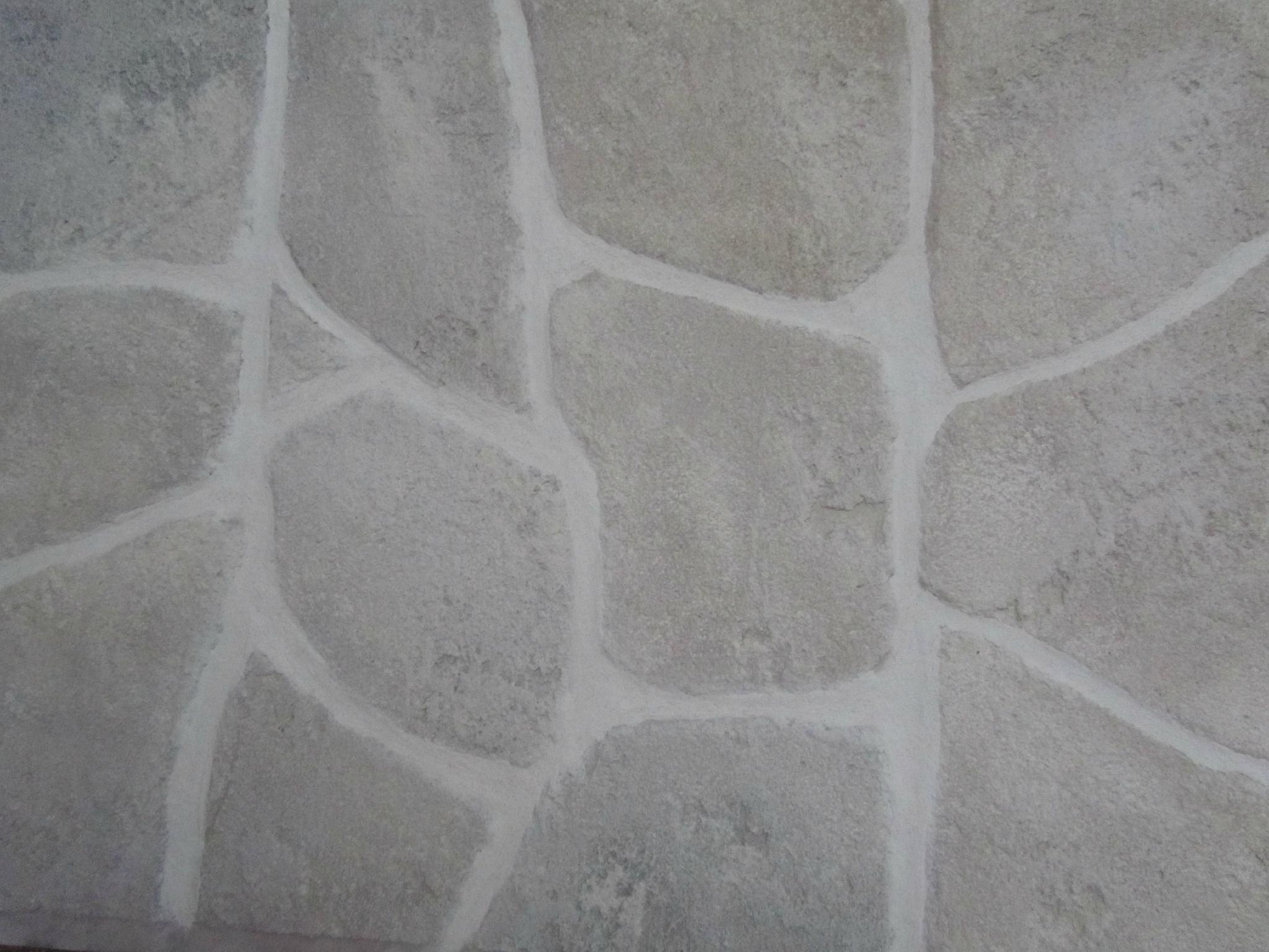 Beton cire nuancier et model s a s balzac peintre deco - Peinture effet pierre ...