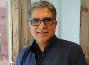 Deepak Chopra: Le bonheur et l'argent