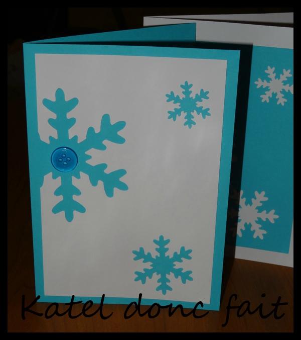 Carte de Noel 09