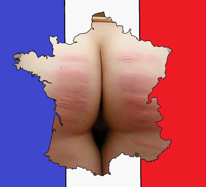 France_coup_e_en_deux