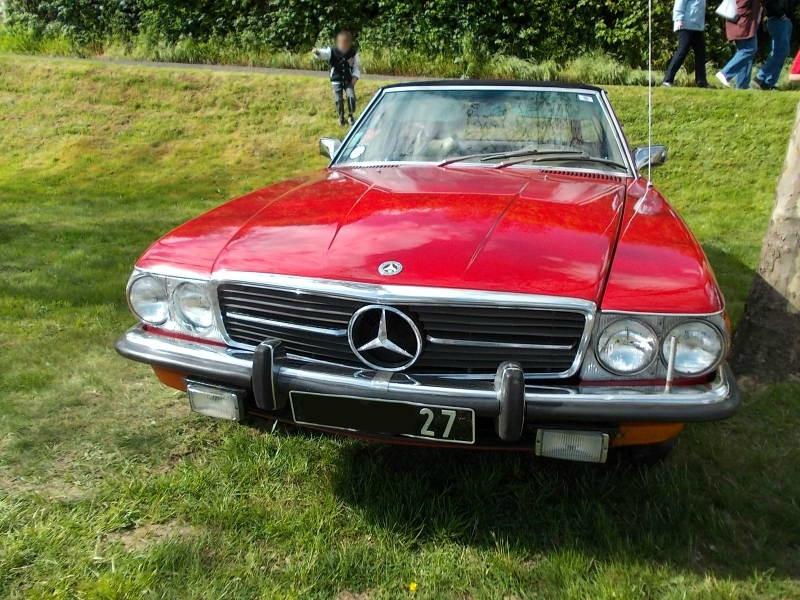 Mercedes450SLav