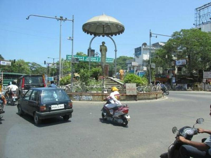 Pondicherry 1