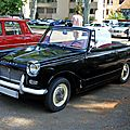 Triumph herald 1200 convertible (retrorencard mai 2011) 01