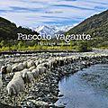 Pâturage nomade - pascolo vagante : sortie du nouveau livre de marzia verona