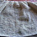 Un peu de tricot et de crochet
