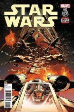 marvel star wars 22