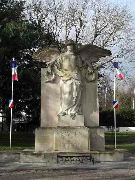 Monu Bayeux