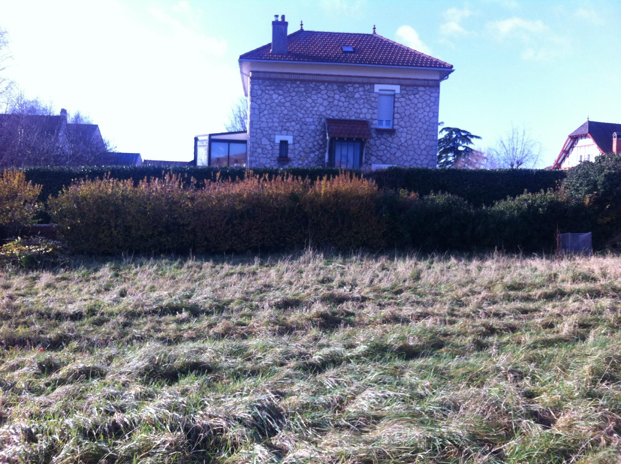 Les photos notre projet de construction maison phenix for Projet de construction maison